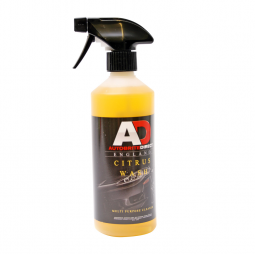 AD Citrus Wash 500ml 2