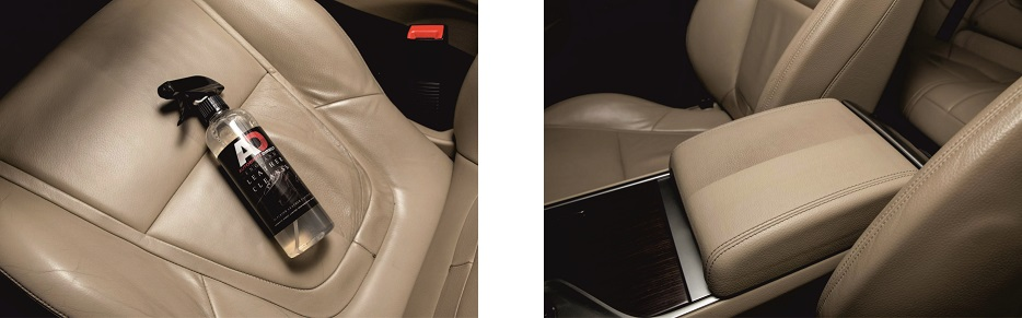 Autobrite Leather Cleanse 2