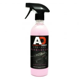 DLS detail AD Pink Sheen 500ml