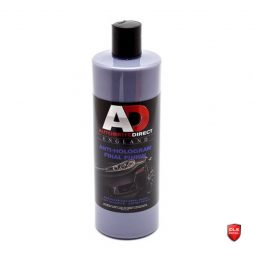 DLS detail Autobrite Final finish Anti hologram politura 250ml