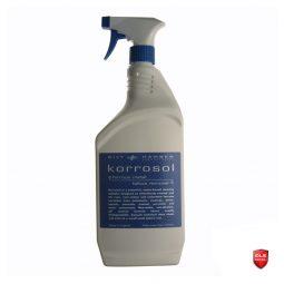 DLS detail BH Korrosol uklanjanje metalnih kontaminacija 1L