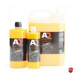 DLS detail Citrus Pearl auto šampon 5L