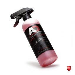 DLS detail Very cherry Acide free čistač felge 500ml