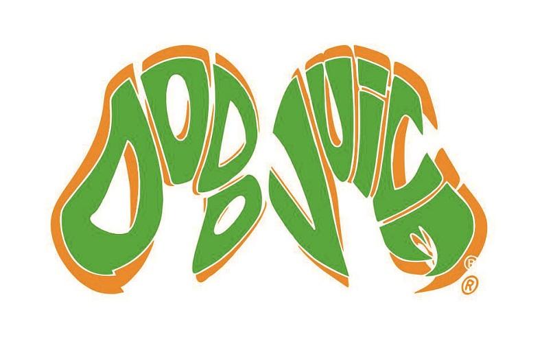 Dodo Juice web logo