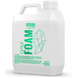 gyeon-q2m-foam-4000ml