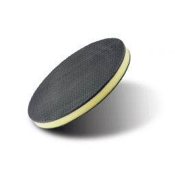 HONEY Clay Pad black-yellow 150x10mm