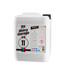 Shiny Garage D-Tox 5L