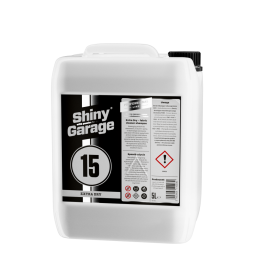 Shiny Garage Extra Dry 5L