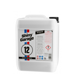 Shiny Garage Orange Car Shampoo 5L
