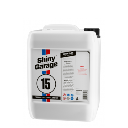 Shiny Garage Perfect Glass Cleaner 5L