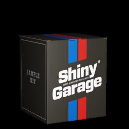Shiny Garage Sample kit